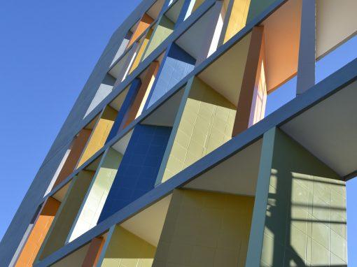 Edificio CECAT
