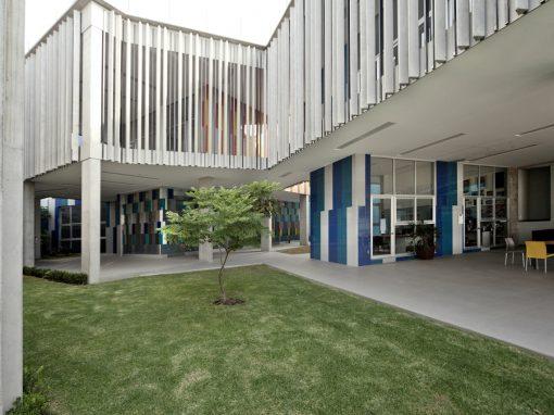 Edificio Eduka
