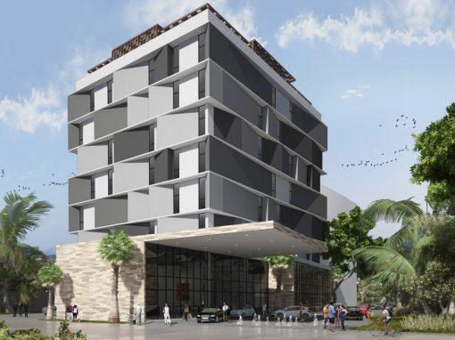 Hotel Colima