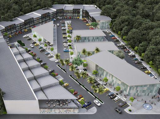 Centro Comercial GEA