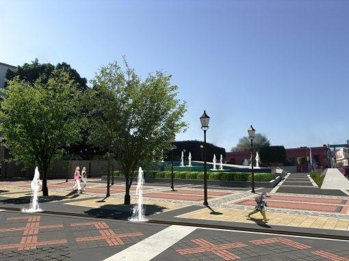 Plaza Convento